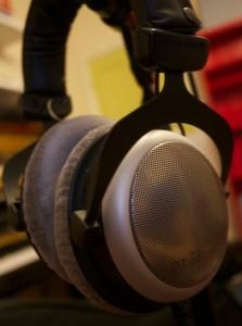 DT880pro Headphones